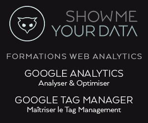 formation web analytics et google tag manager